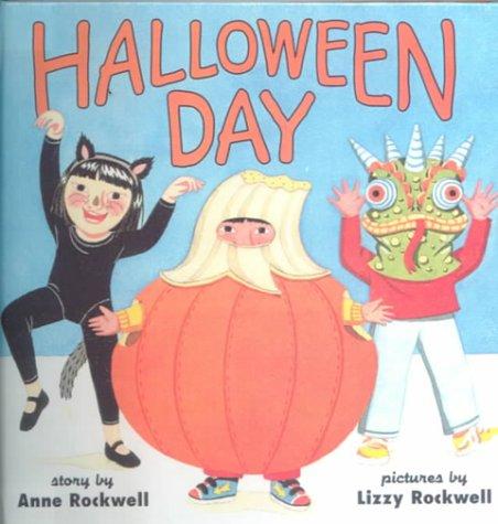9780606173032: Halloween Day