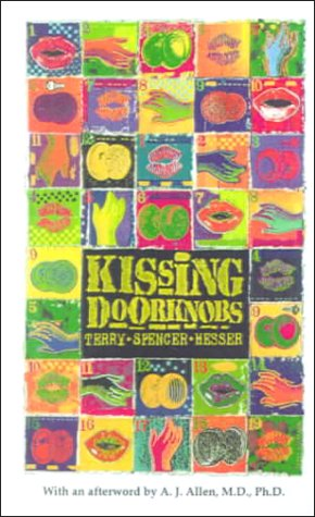 9780606173476: Kissing Doorknobs
