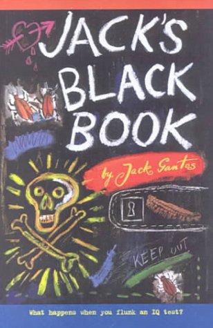 9780606173537: Jack's Black Book