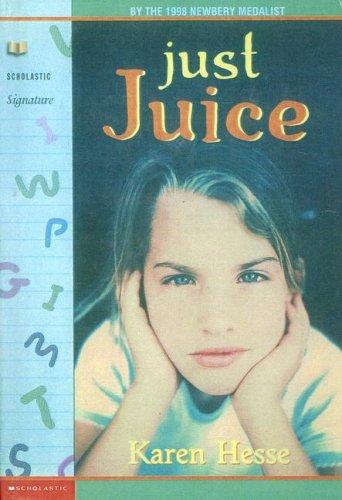 9780606174404: Just Juice