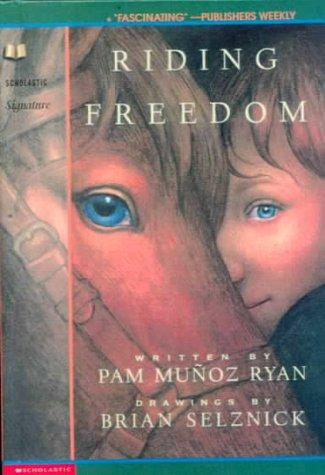 9780606174459: Riding Freedom