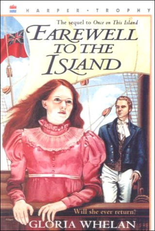 9780606174626: Farewell to the Island
