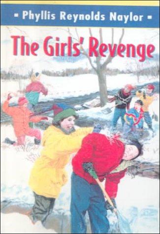 9780606174732: The Girls' Revenge