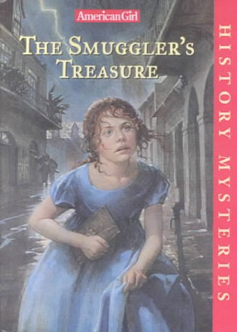 The Smuggler's Treasure: Sarah Masters Buckey