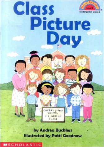9780606175401: Class Picture Day (Hello Reader Level 2)