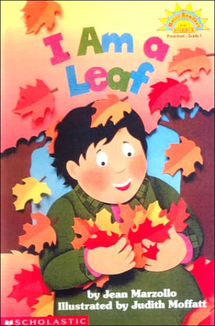 9780606175449: I Am a Leaf (Hello Reader)