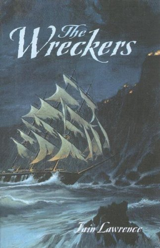 9780606175654: Wreckers (High Seas Trilogy)