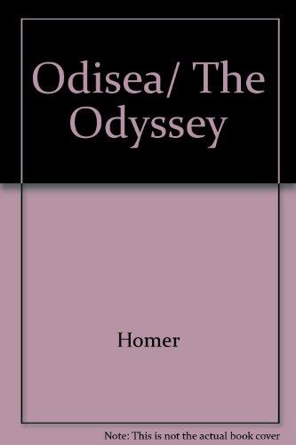 9780606175906: Title: Odisea/Odyssey
