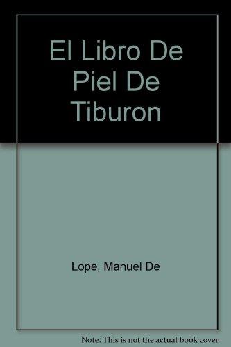 9780606176453: El Libro De Piel De Tiburon