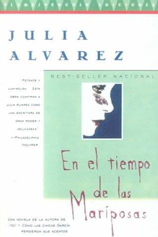 9780606176545: En El Tiempo De Las Mariposas