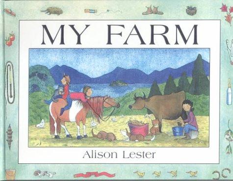 9780606177191: My Farm