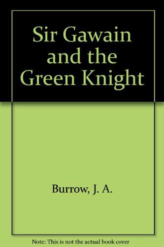 9780606177474: Sir Gawain and the Green Knight