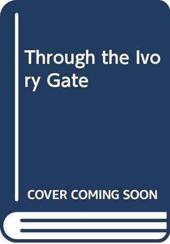 Through the Ivory Gate (0606177531) by Rita Dove