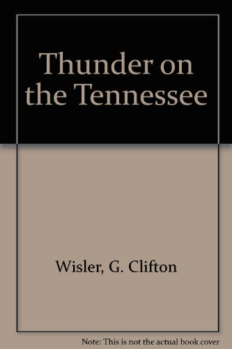 9780606177542: Thunder on the Tennessee