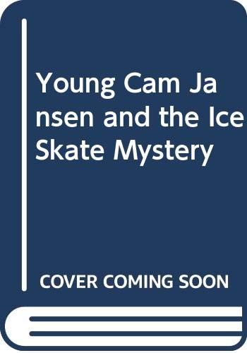 9780606177764: Young Cam Jansen and the Ice Skate Mystery