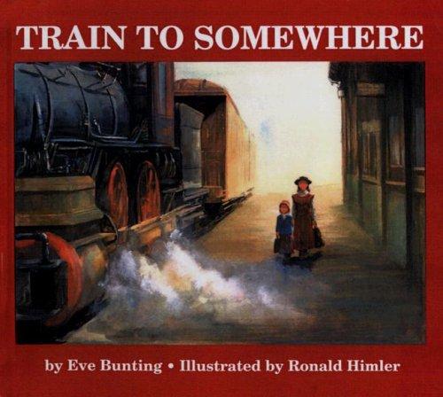 9780606178440: Train to Somewhere