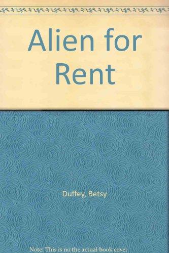 9780606178891: Alien for Rent
