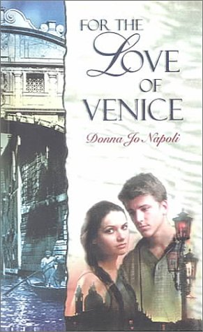 9780606179980: For the Love of Venice