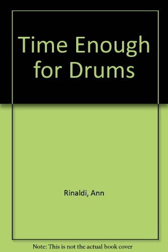 9780606180023: Time Enough for Drums