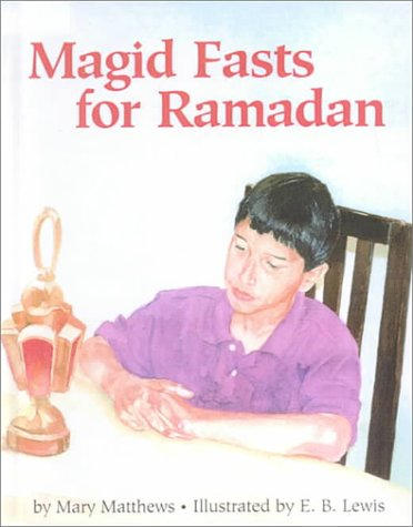 9780606180443: Magid Fasts for Ramadan