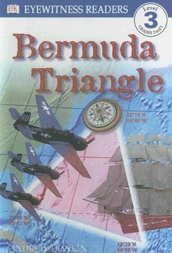 9780606181136: Bermuda Triangle (Eyewitness Readers, Level 3, Grades 2 and 3)