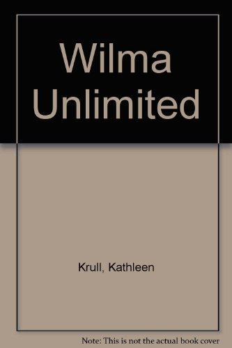 9780606181983: Wilma Unlimited