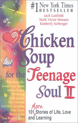 9780606182041: Chicken Soup for the Teenage Soul II