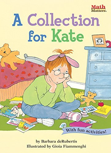 9780606182164: Collection for Kate