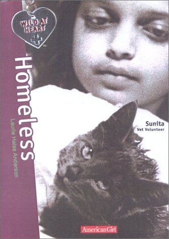 9780606183598: Homeless (Wild at Heart, 2)