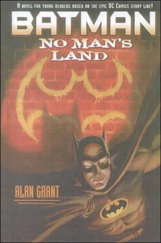 9780606183642: Batman: No Man's Land