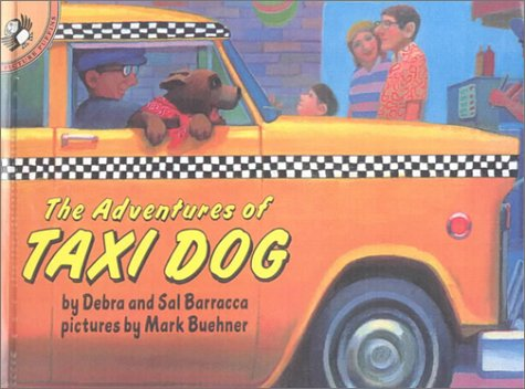 9780606183864: The Adventures of Taxi Dog