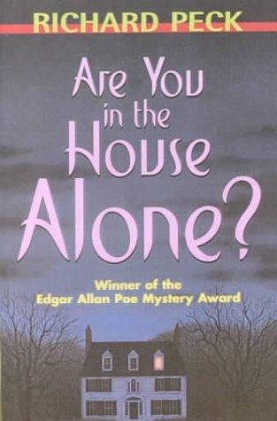 9780606183888: Are You in the House Alone ?