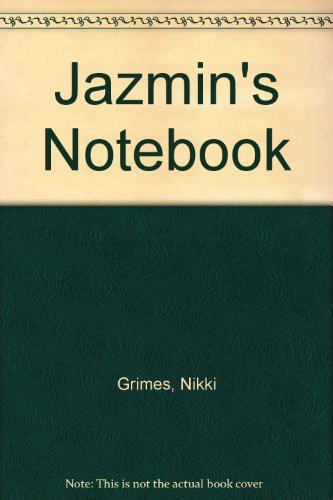 9780606184144: Jazmin's Notebook