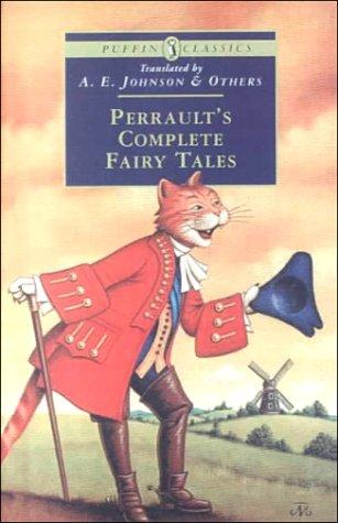 Perrault's Complete Fairy Tales: Perrault, Charles
