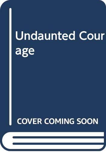 9780606186216: Undaunted Courage