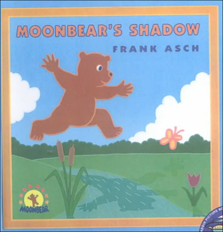 9780606186254: Moonbear's Shadow