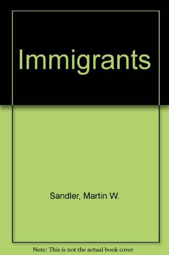 9780606186971: Immigrants