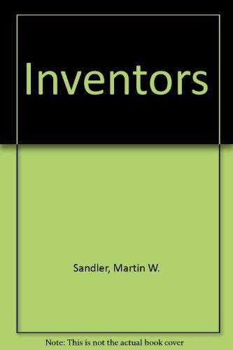 9780606186988: Inventors