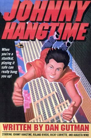 9780606186995: Johnny Hangtime