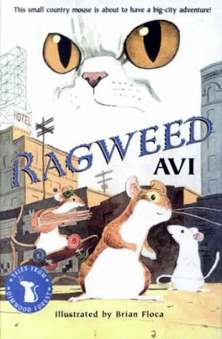 9780606187145: Ragweed