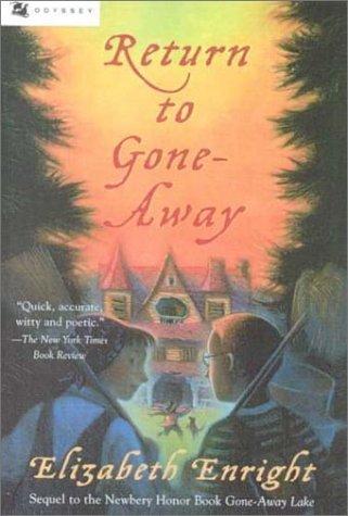 9780606187411: Return to Gone-Away