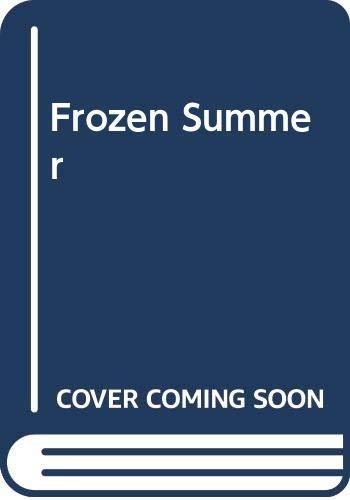 9780606187831: Frozen Summer