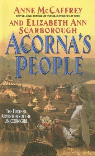 Acorna's People: McCaffrey, Anne, Scarborough, Elizabeth Ann