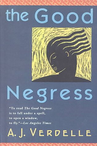 9780606188104: The Good Negress