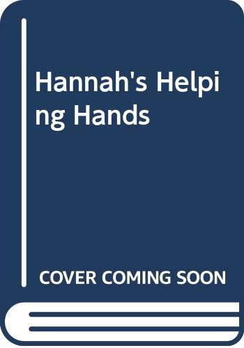 9780606188425: Hannah's Helping Hands