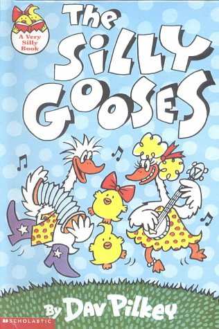 9780606188906: The Silly Gooses