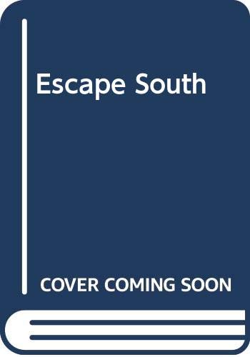 9780606189316: Escape South (Road to Reading Mile 5: Chapter Books)