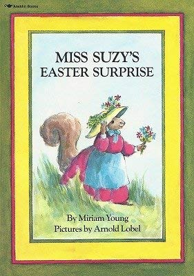 9780606189507: Miss Suzy's Easter Surprise