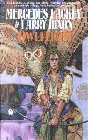 9780606189811: Owlflight (Darian's Tale)