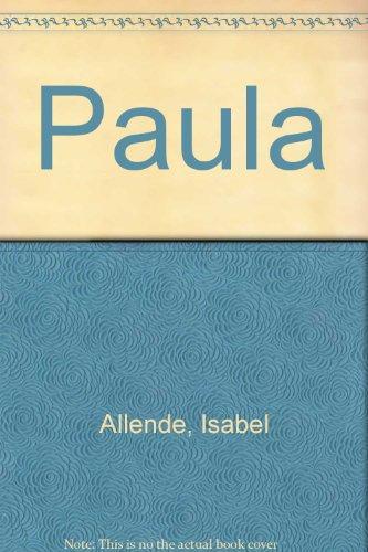 9780606190060: Paula